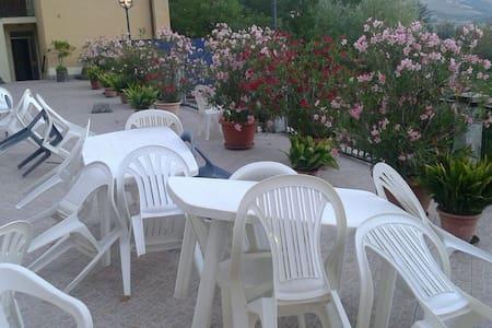 Torni per necessità - Lizzano In Belvedere