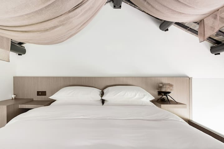 Camera da letto 7