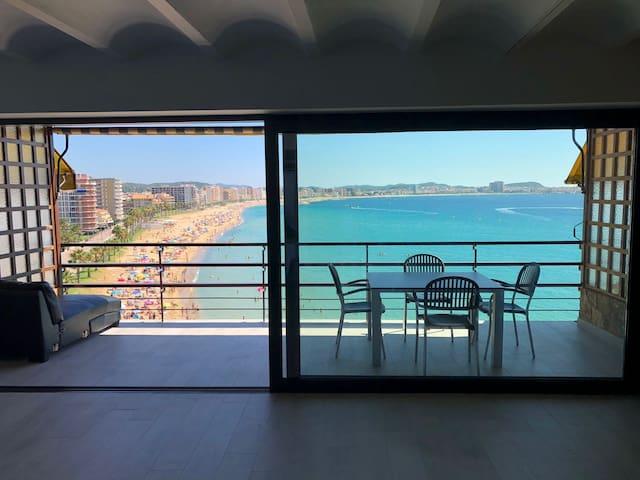 EDEN PLAYA Sant Antoni-Bahía de Palamós  (Nuevo)