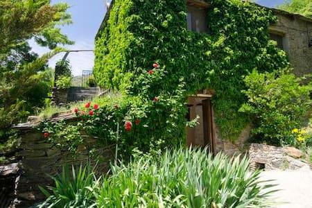 C. Andalucía, piscina y naturaleza - Pampaneira - บ้าน