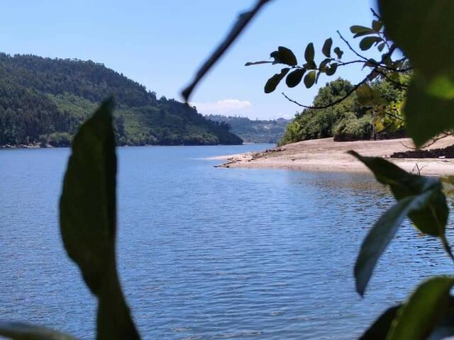 Quinta da Granja - a beautiful riverside villa