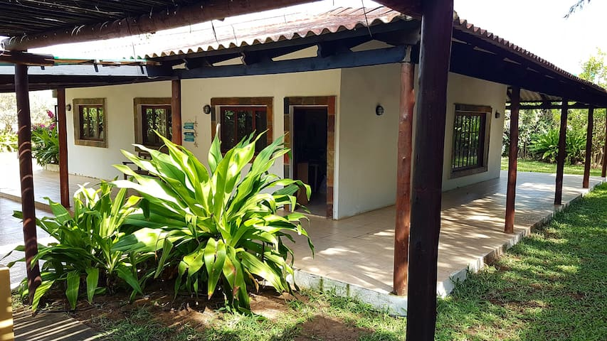 Another centrally located family home