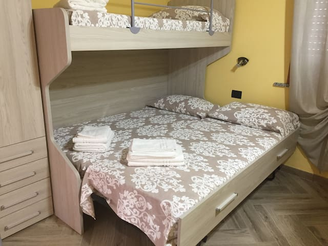 Divano Letto Gonfiabile Auchan.Airbnb Sinnai Vacation Rentals Places To Stay Sardinia Italy