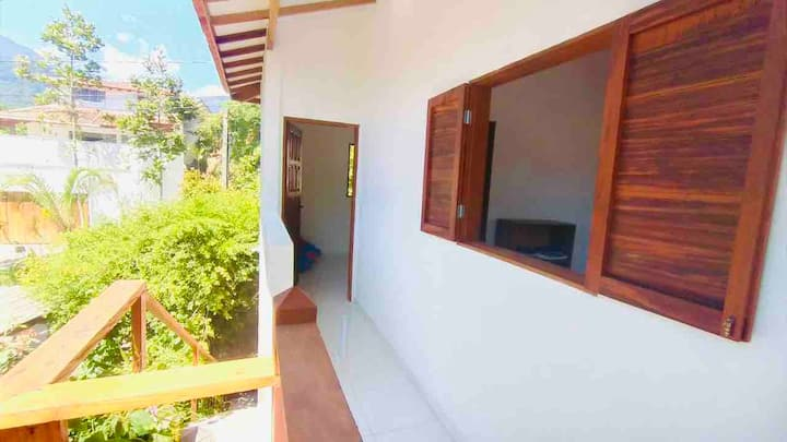 Ilhabela, SP - Brazil - Acerola House