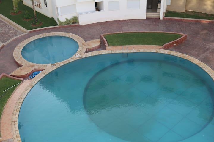 Appartement à Bouznika - Bouznika
