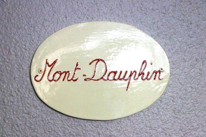 Studio Sup Mont Dauphin - Le Vauban