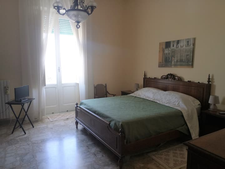 Dioniso B&B ~ center of Brindisi, room n° 23