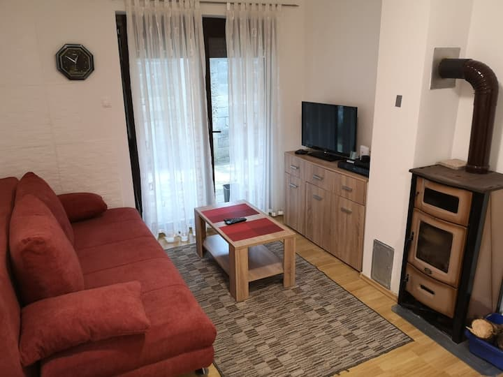 Apartman HASEN Vlasic, Dolina panjeva.