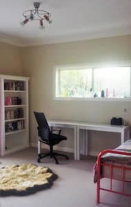 Comfy Room in Quiet House - Beecroft