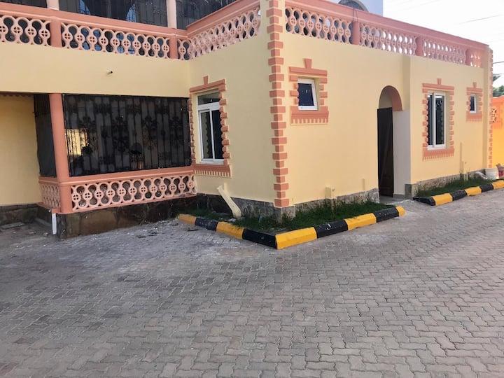 Bustani studio apartments