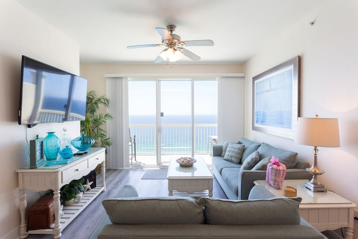 🌞Relaxing Upscale Penthouse w/Spectacular Views🌞