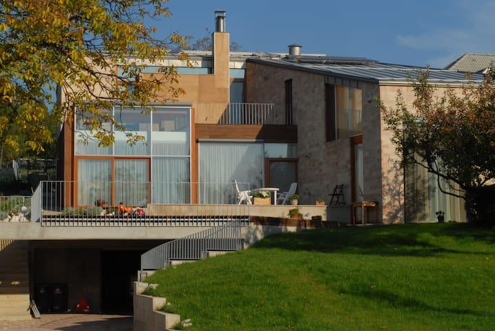 Luxus Villa near Budapest - Budakeszi - Daire