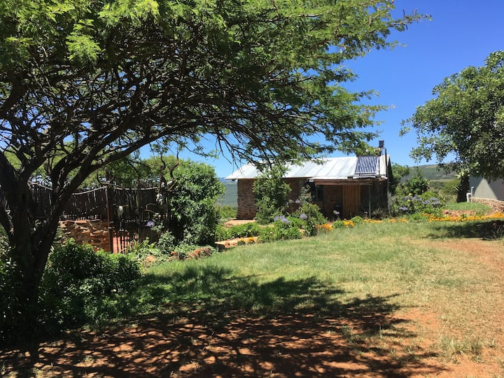 Bush Camp - Inhlanhla