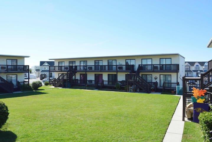 Bayshore Drive -  Bayside, 2bed, 1 bath - Ocean City - Apartment