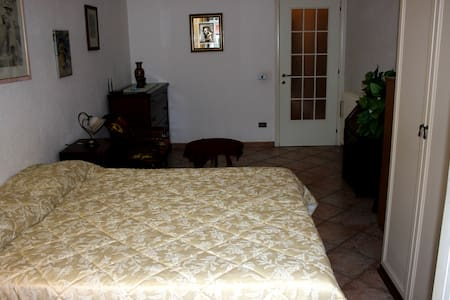 Oscar Room - Tempio Pausania - Apartment - 2