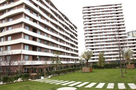 Yorum Istanbul 2+1 - อิสตันบูล - อพาร์ทเมนท์