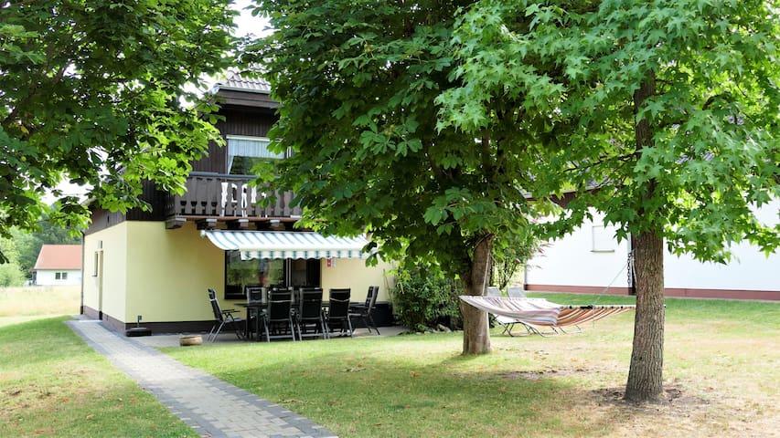 Ferienhaus Elias im Landhausstil