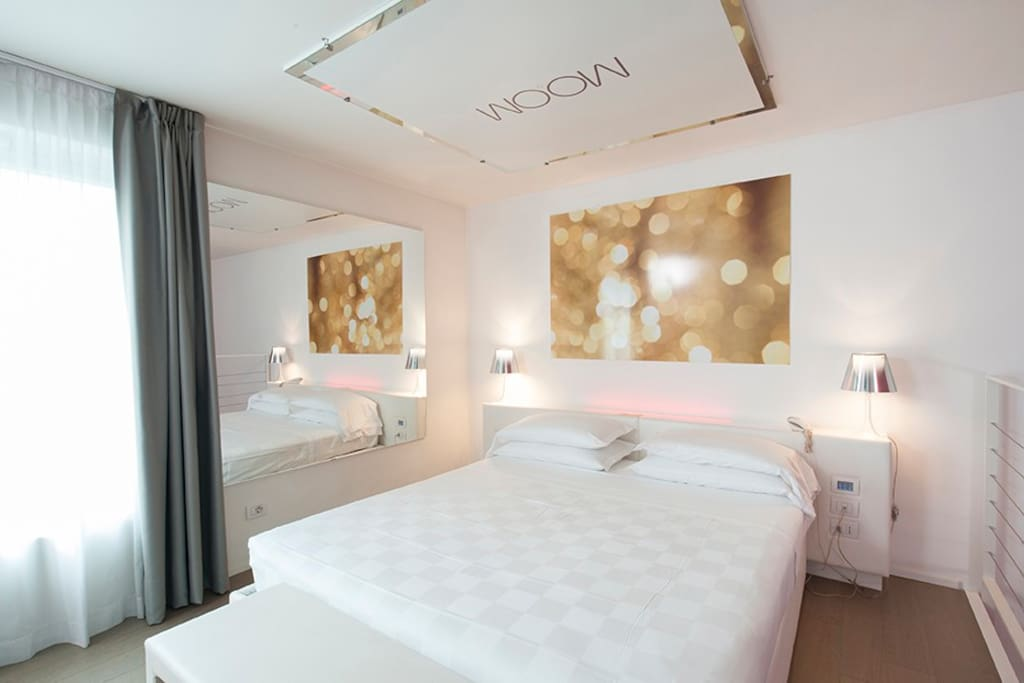 Mo om hotel vicino milano boutique hotel in affitto a for Milano boutique hotel
