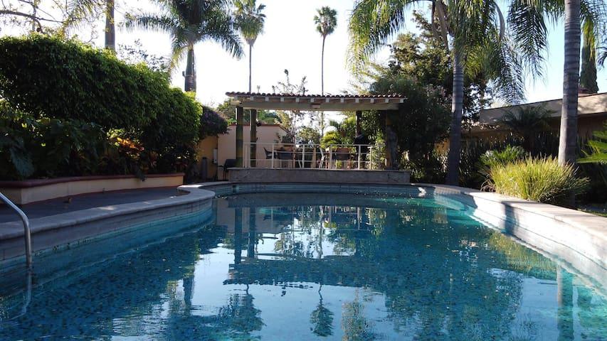 Precioso depa en Paradise Villas