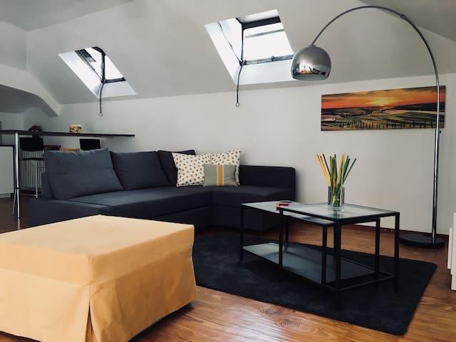 Maison Cavuret