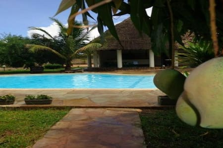 Apple Mango Apartments - Diani, Kenya 87