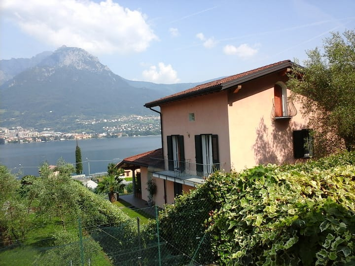 B&B L'erica Lago di Como near Bellagio - Camera 2