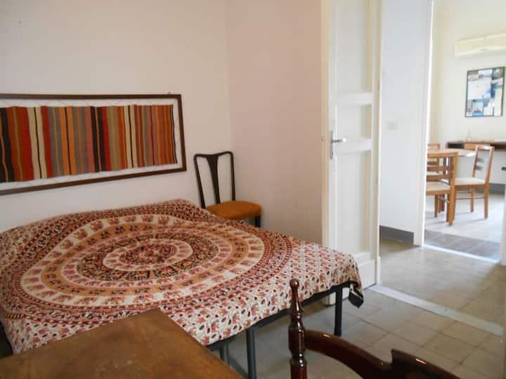 4 Canti room