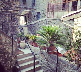 Au calme entre Monte Carlo et San Remo... - Camporosso - Apartamento
