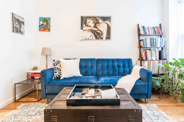 A Proper Manhattan pad - perfect NYC Experience