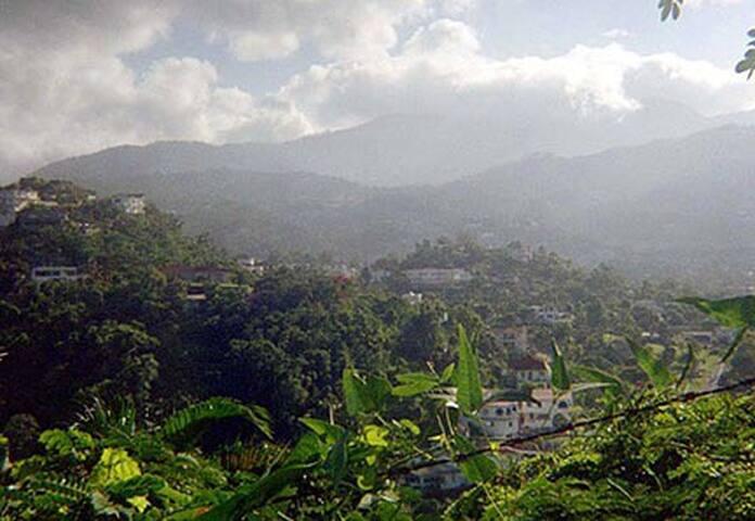 Jamaica Getaway Retreat - Ewarton