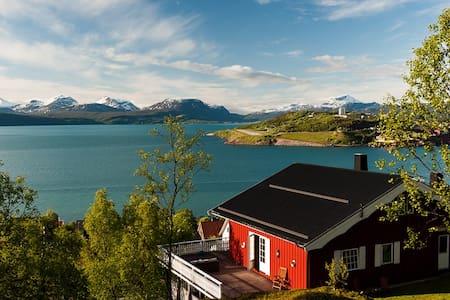 Private rooms, Ankenes - Narvik