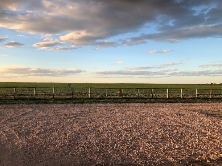 Tarnasey Farm - Schilling's Shack