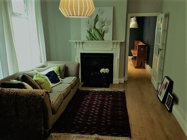 Luxury Apartment for 4 people, Central Cardiff - Cardiff