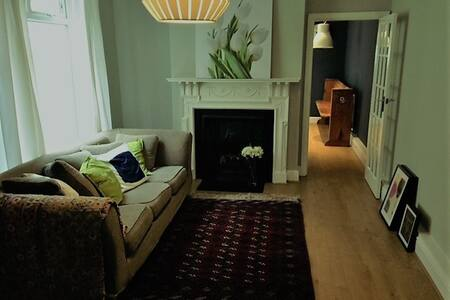 Luxury Apartment for 4 people, Central Cardiff - 카디프(Cardiff) - 아파트