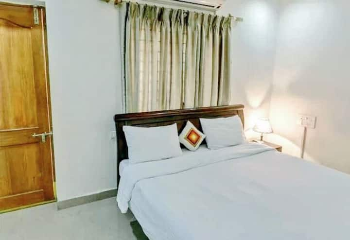 Falcons Nest Studio Serviced apartments,Madhapur