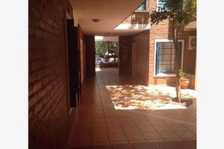 Dept. B* Gral. Paz, 1 dorm Amoblado - Córdoba - Apartmen