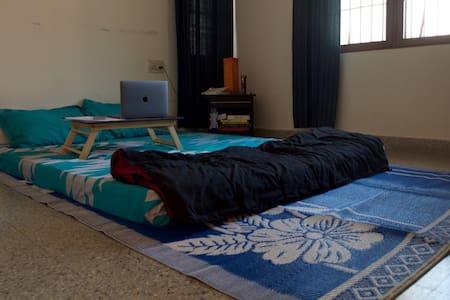 Serene room in Koramangala 4th Block - Bengaluru South - Hus
