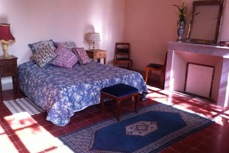 Guest house in the Minervois - Bed & Breakfast