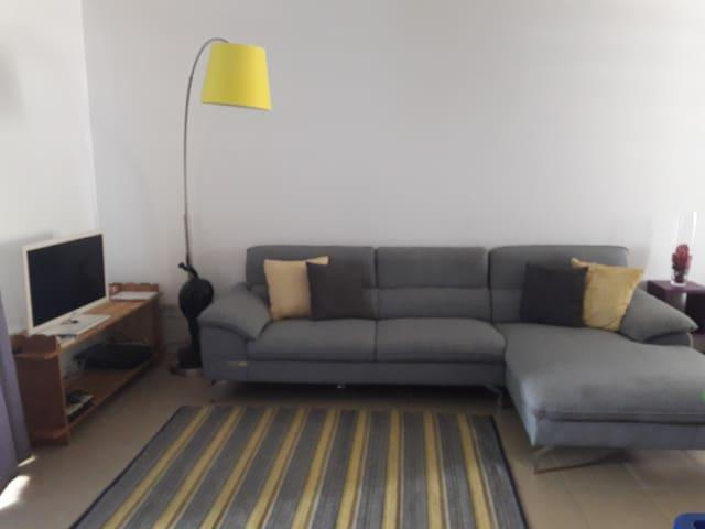 Chambre privée au cœur de la nature - Le Lamentin - Flat