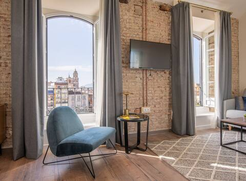 Stylish apartment in city center Homeart 401