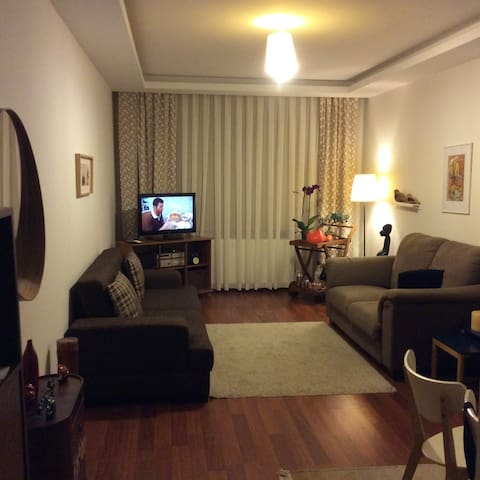 1+1  Residence Daire. - Nilüfer - Apartment-Hotel
