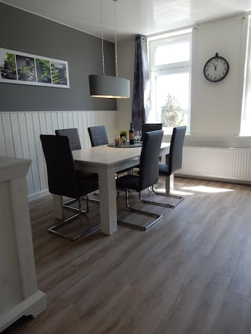 New Holiday Apartment in central Germany - Braunlage - Apartment