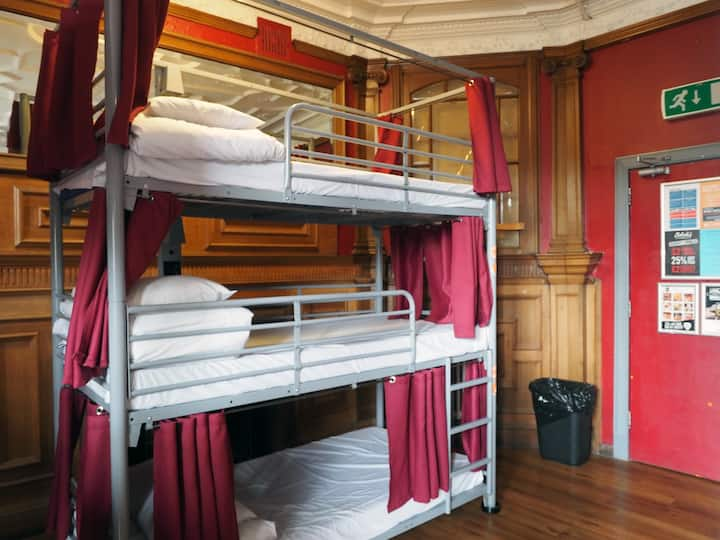 St Christopher's Inn 18 Bed Dorm