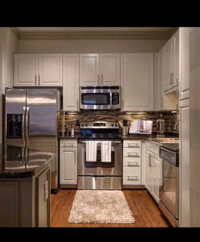 Website pic. Kitchen area