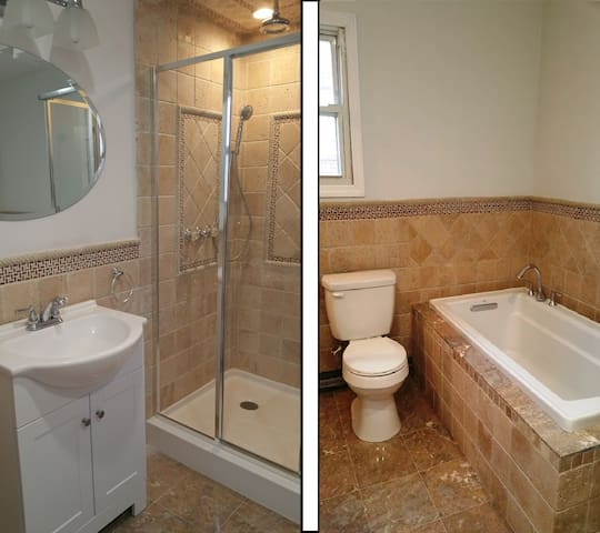 Desirable Elmora Section in Elizabeth. Condo 2 BR - Elizabeth - Apto. en complejo residencial