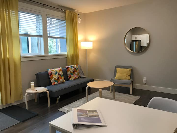 New 1-Bedroom Southpoint - Bear Mountain Parkway