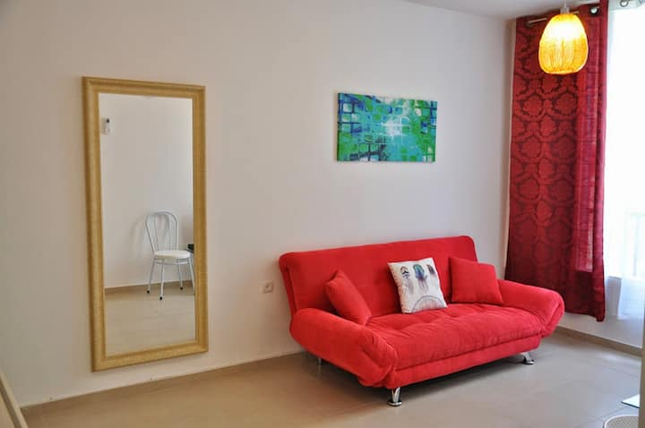 Cosy apartment on Balfour 61/41