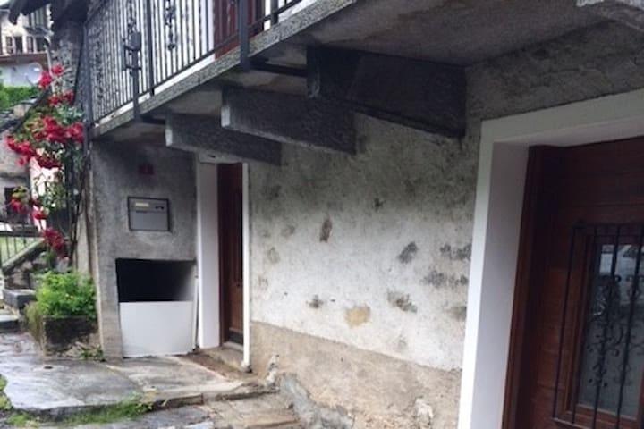 Casa ticinese