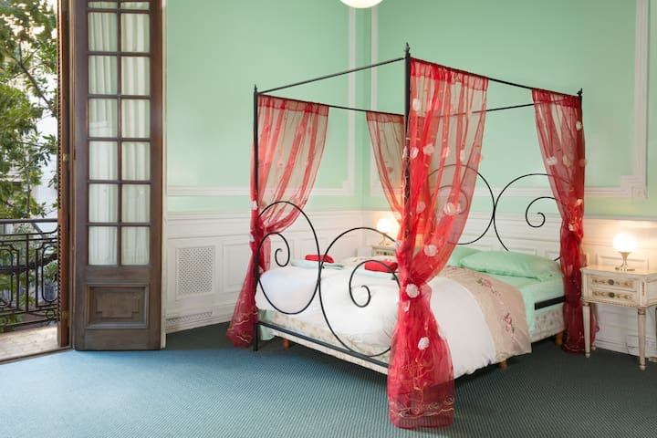 The Mint Room-Palacio Nr San Telmo