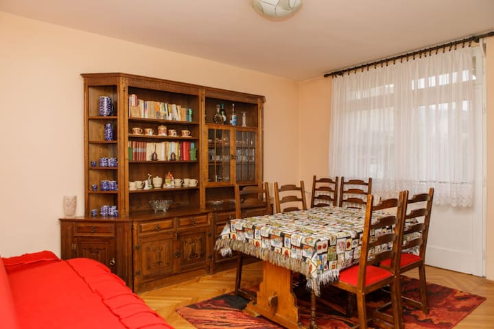 Stan u  Vranju  Apartment in Vranje